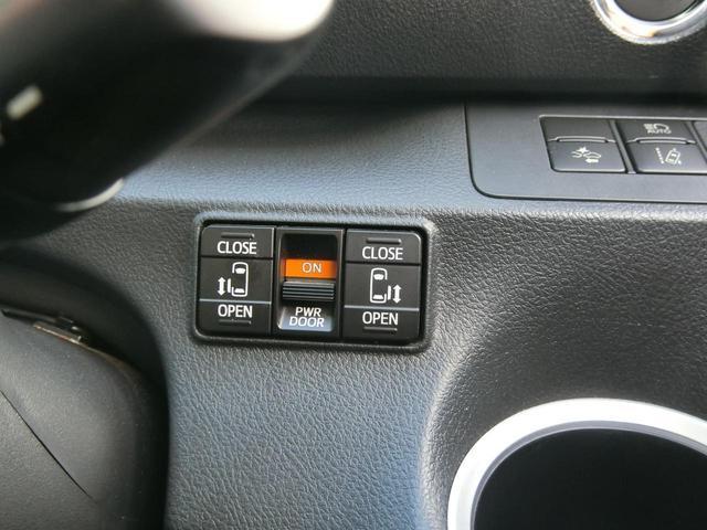 G 走行21841KM/ToyotaSafetySense/純正フルセグTVナビ/360度ドライブレコーダー/バックカメラ/LEDヘッドライトPKG/ETC/両側電動スライドドア/エンジンプッシュスタート(11枚目)