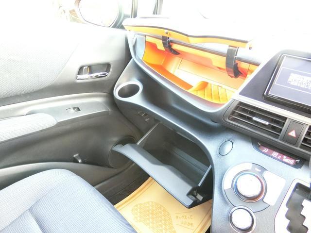 G 走行21841KM/ToyotaSafetySense/純正フルセグTVナビ/360度ドライブレコーダー/バックカメラ/LEDヘッドライトPKG/ETC/両側電動スライドドア/エンジンプッシュスタート(22枚目)