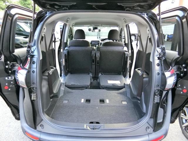 G 走行21841KM/ToyotaSafetySense/純正フルセグTVナビ/360度ドライブレコーダー/バックカメラ/LEDヘッドライトPKG/ETC/両側電動スライドドア/エンジンプッシュスタート(28枚目)