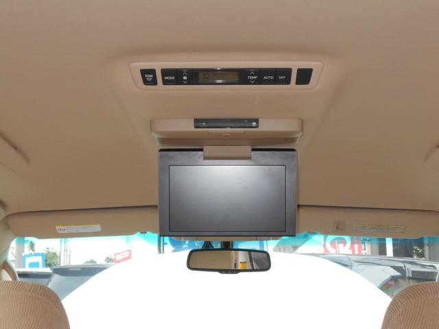 トヨタ ヴェルファイア 3.5V4WD ツインモニター 両側自動ドア 寒冷地仕様