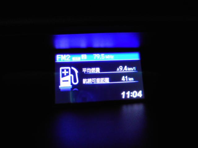 24G 4WD HDDインターナビTV スマートキー(8枚目)