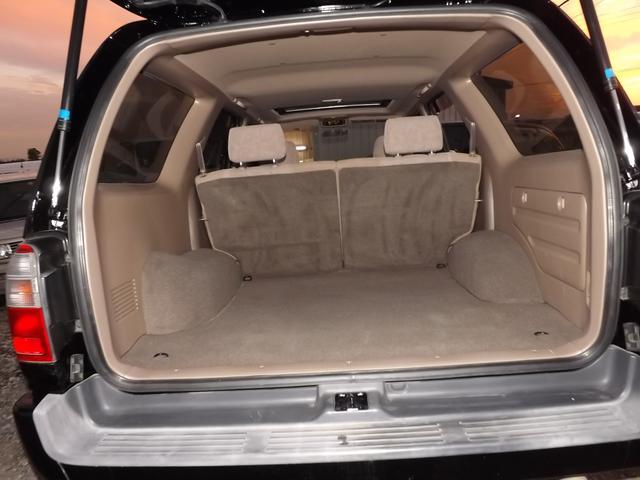 トヨタ ハイラックスサーフ SSR-G新品16インチMKWアルミ新品グッドリッチタイヤ