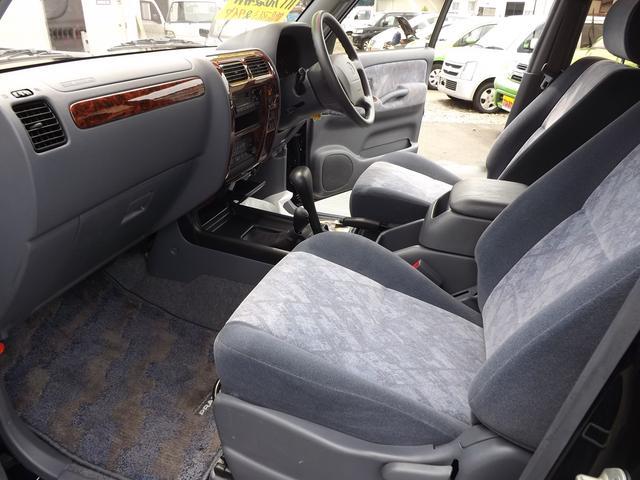 トヨタ ランドクルーザープラド TXリミテッド新品MKWダイヤカットアルミ新品マッドタイヤ