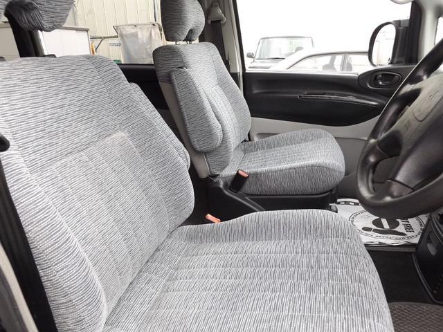 三菱 デリカスペースギア シャモニー4WD寒冷地仕様車ワンオーナーETC