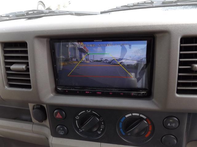 PAターボ社外ナビバックカメラフルセグTVドライブレコーダー(10枚目)
