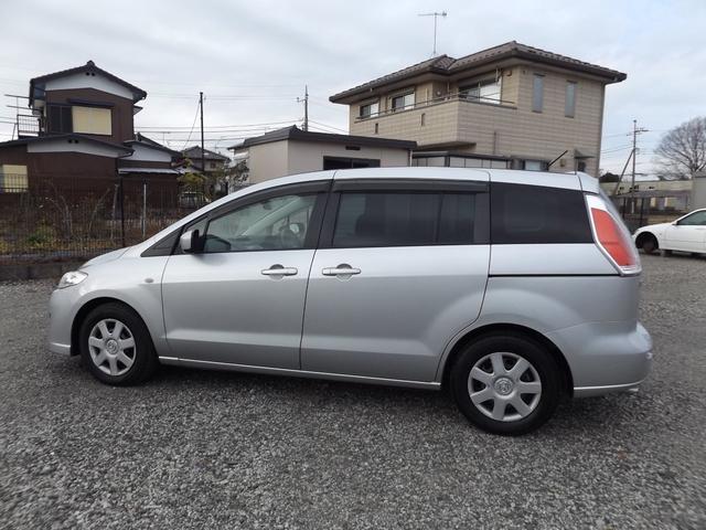 「マツダ」「プレマシー」「ミニバン・ワンボックス」「神奈川県」の中古車9