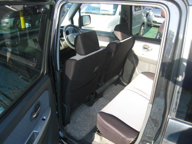 スズキ ワゴンR FX-Sリミテッド キーレス ABS CD MD