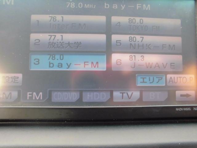 トヨタ マークX 250G リラックスセレクション ワンオーナー HDDナビ