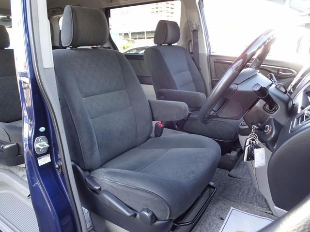 トヨタ アルファードV MS 両側自動ドア 純正HDDナビフルセグ地デジ 7人乗り