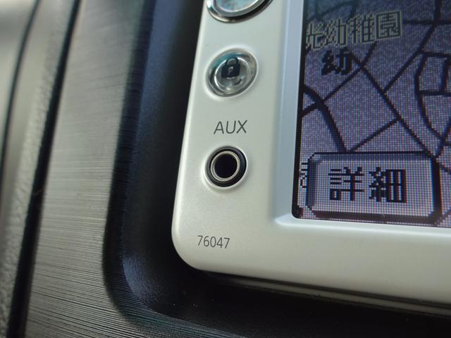トヨタ マークXジオ 240ファイブスタイル 純正ナビ地デジ スマートキー ETC