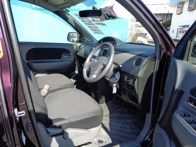トヨタ シエンタ DICE-G 純正SDナビ フルセグ 両側自動ドア HID