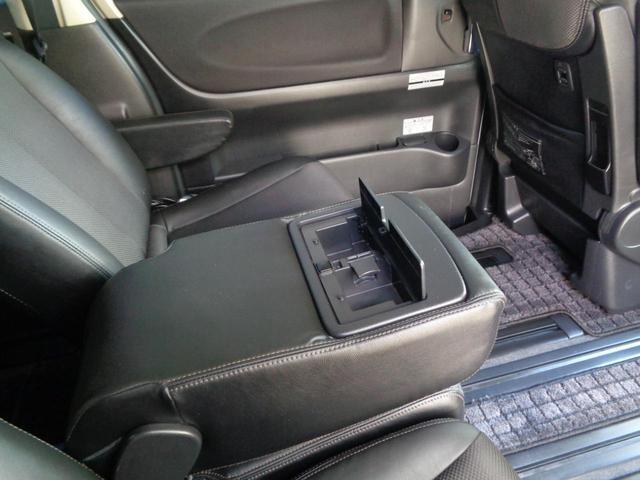 回転シートで車内が楽しい!!