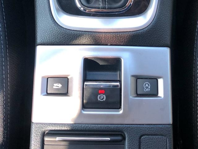 1.6GTアイサイト アドバンスドセイフティパッケージ 純正SDナビ フルセグ BTオーディオ サイド&バックカメラ 全車速追従クルコン ETC オートワイパー オートライト LEDヘッドライト オートハイビーム 禁煙車(25枚目)