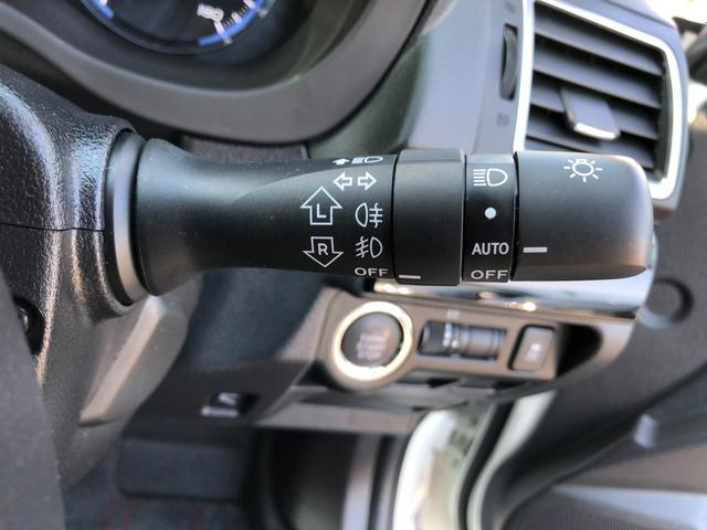 1.6GTアイサイト アドバンスドセイフティパッケージ 純正SDナビ フルセグ BTオーディオ サイド&バックカメラ 全車速追従クルコン ETC オートワイパー オートライト LEDヘッドライト オートハイビーム 禁煙車(28枚目)