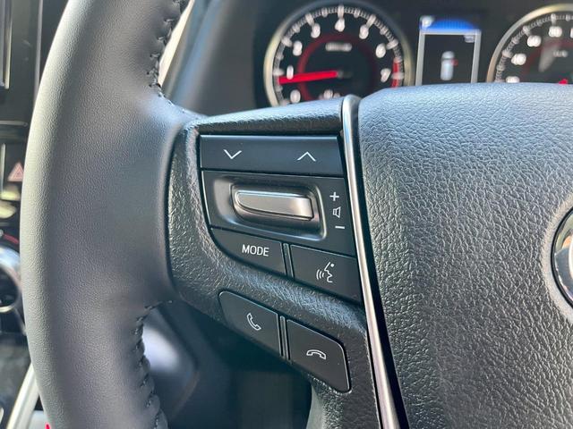 2.5Z セーフティセンス 純正9型ナビ フルセグ BTオーディオ バックカメラ 両側電動ドア 全車速レーダークルーズ 7人乗り オットマンシート ETC2.0 LEDオートハイビーム 禁煙車(24枚目)