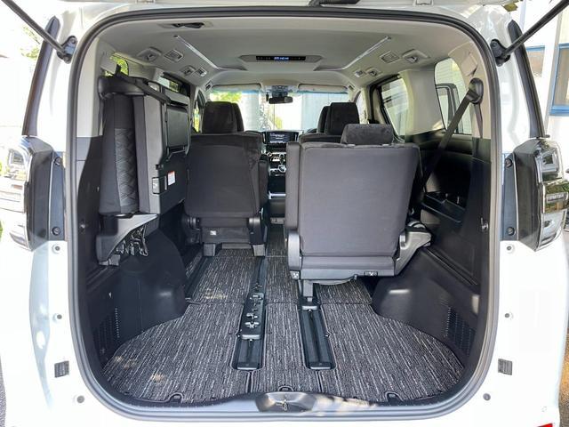 2.5Z セーフティセンス 純正9型ナビ フルセグ BTオーディオ バックカメラ 両側電動ドア 全車速レーダークルーズ 7人乗り オットマンシート ETC2.0 LEDオートハイビーム 禁煙車(53枚目)