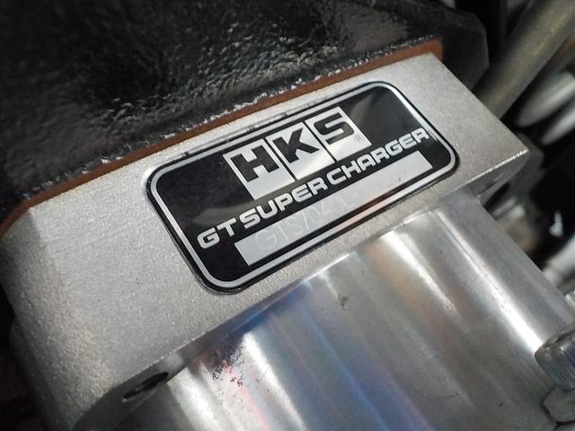 トヨタ 86 GTモデリスタエアロHKSスーパーチャージャー IC ECU