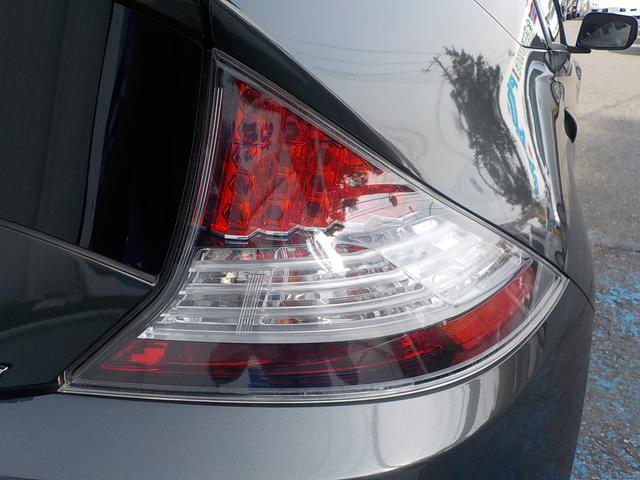ホンダ CR-Z α 6速マニュアル無限スポイラー純正HDDインターナビ地デジ