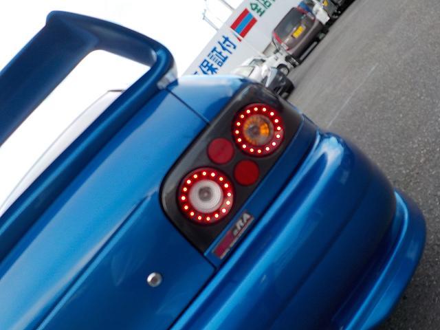 スバル インプレッサ WRX RA STiバージョン V-LTD GDB6速換装