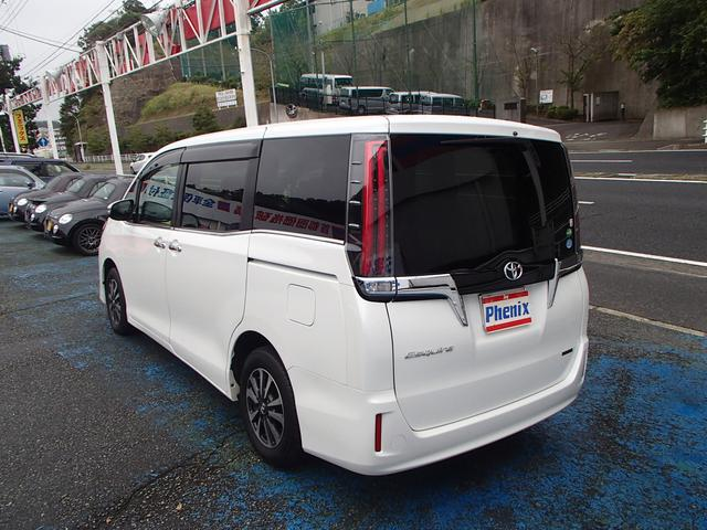 「トヨタ」「エスクァイア」「ミニバン・ワンボックス」「神奈川県」の中古車7