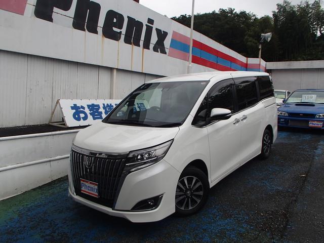 「トヨタ」「エスクァイア」「ミニバン・ワンボックス」「神奈川県」の中古車42