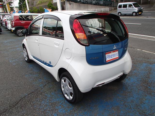 「三菱」「アイミーブ」「コンパクトカー」「神奈川県」の中古車7