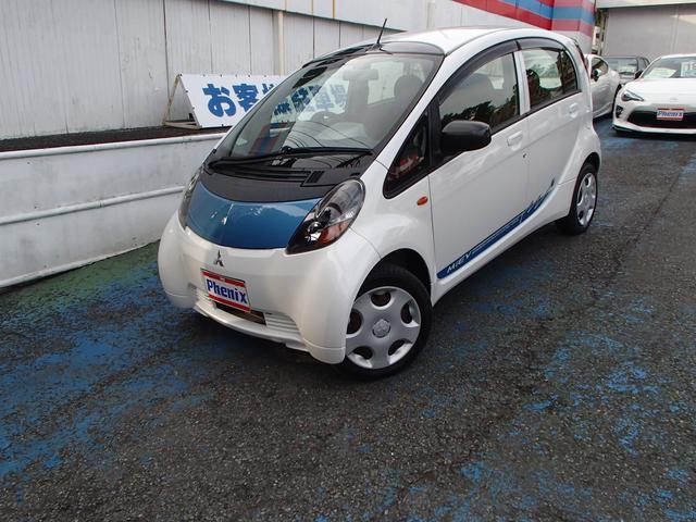 「三菱」「アイミーブ」「コンパクトカー」「神奈川県」の中古車42