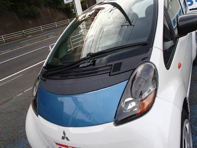 「三菱」「アイミーブ」「コンパクトカー」「神奈川県」の中古車52