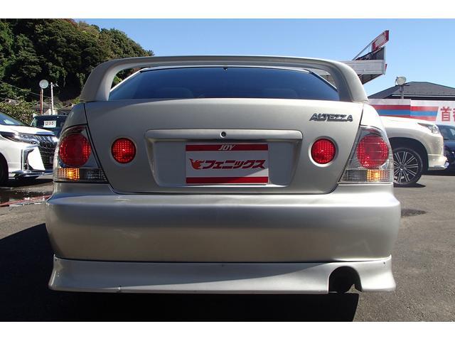 RS200 Zエディション 6速MT・VERTEXフルエアロ・大型リアスポ・18アルミ・車高調・走行31185km・ナビ(12枚目)