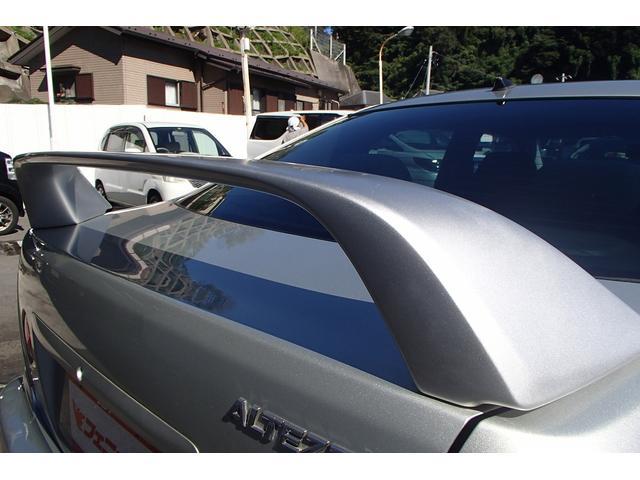 RS200 Zエディション 6速MT・VERTEXフルエアロ・大型リアスポ・18アルミ・車高調・走行31185km・ナビ(44枚目)