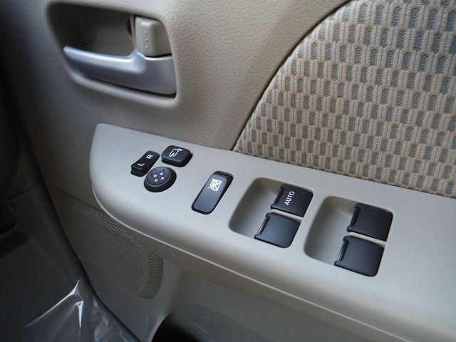 スズキ エブリイワゴン PZターボ 未使用車ターボRBSインテリキーHIDパワスラ
