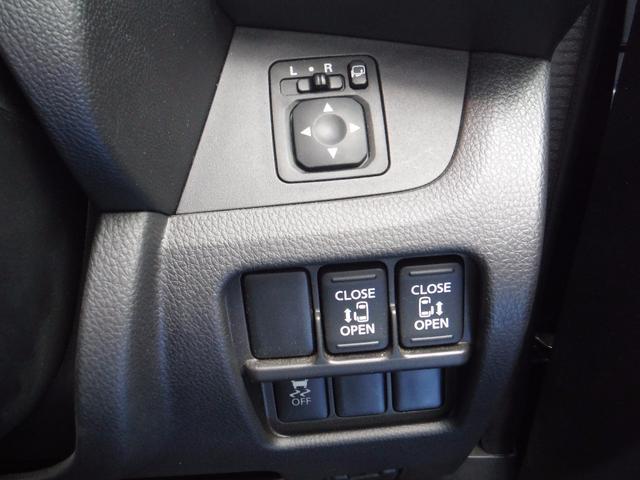 日産 デイズルークス ハイウェイスター ターボ ナビ両側電動フルセグ全方位モニター