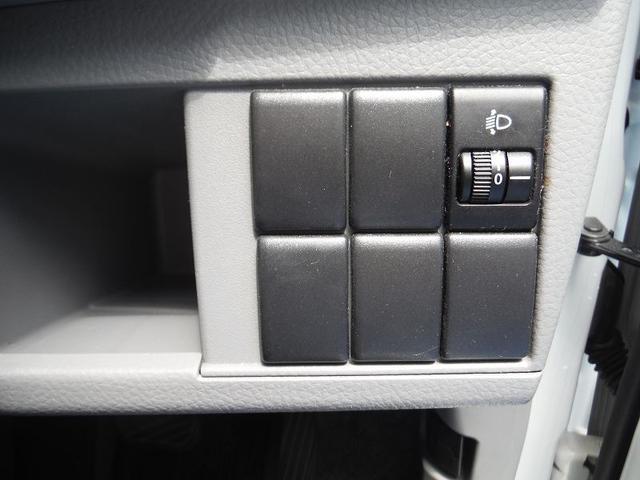 マツダ AZワゴン XG SDナビ12セグDVD再生シート下収納