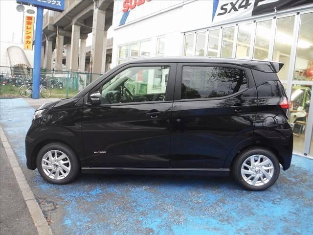 「日産」「デイズ」「コンパクトカー」「神奈川県」の中古車4