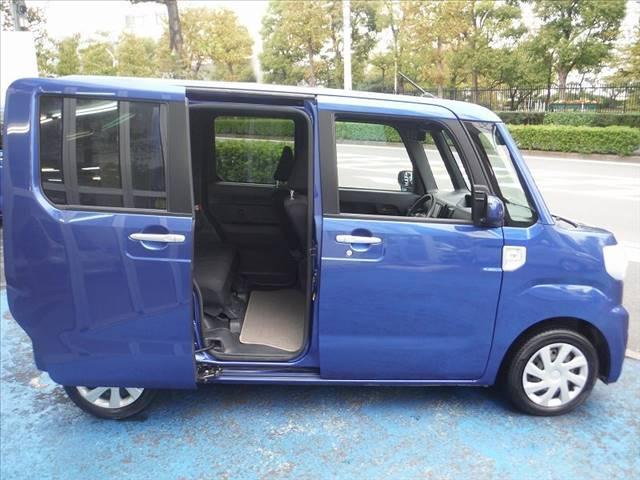 「トヨタ」「ピクシスメガ」「コンパクトカー」「神奈川県」の中古車3