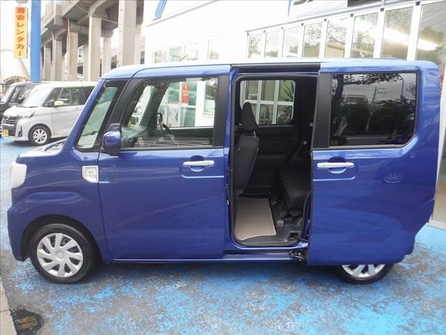 「トヨタ」「ピクシスメガ」「コンパクトカー」「神奈川県」の中古車4