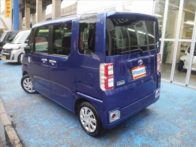 「トヨタ」「ピクシスメガ」「コンパクトカー」「神奈川県」の中古車7