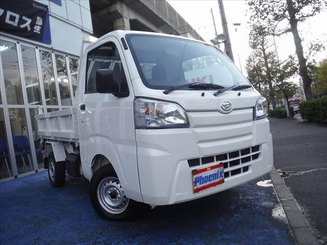 「ダイハツ」「ハイゼットトラック」「トラック」「神奈川県」の中古車2