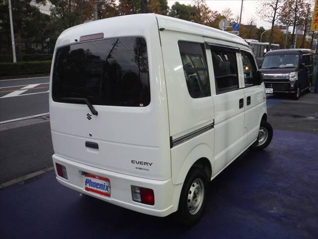 「スズキ」「エブリイ」「コンパクトカー」「神奈川県」の中古車6