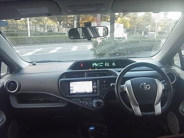 「トヨタ」「アクア」「コンパクトカー」「神奈川県」の中古車10