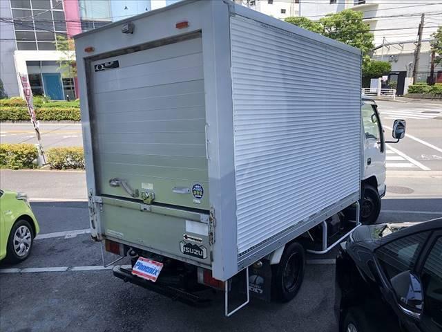 「その他」「エルフバン」「その他」「神奈川県」の中古車5