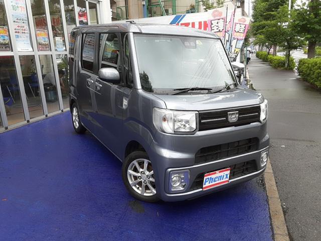 「ダイハツ」「ウェイク」「コンパクトカー」「神奈川県」の中古車4