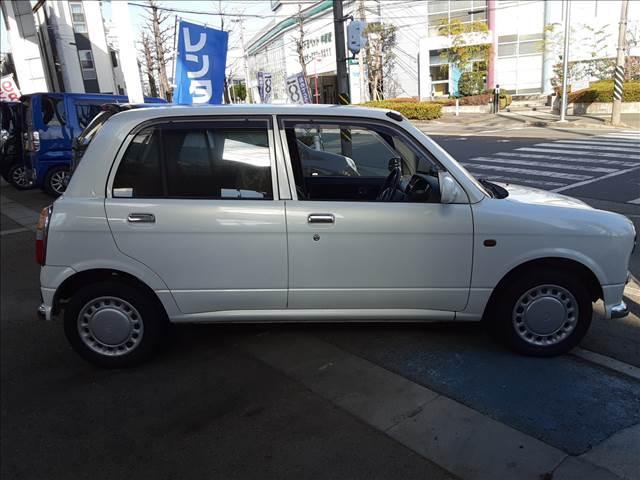 「ダイハツ」「ミラジーノ」「軽自動車」「神奈川県」の中古車5