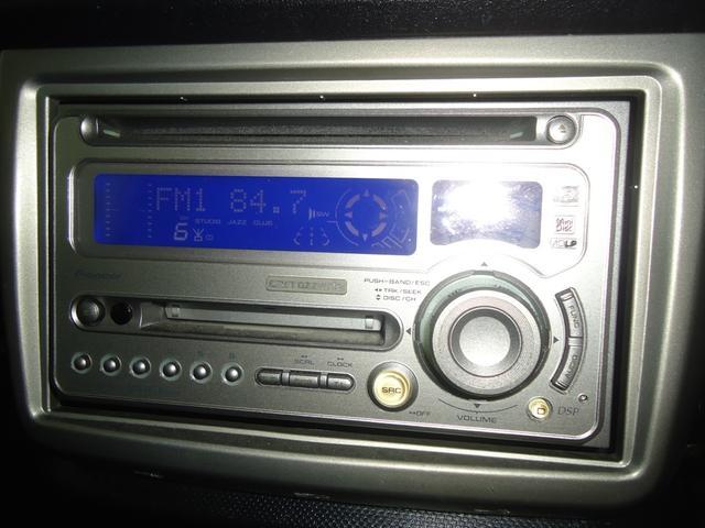 専用ターボ専用オーディオ当店下取車ETC専用インテリア記録簿(10枚目)