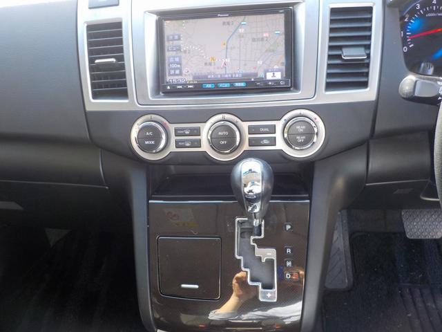 SユーティリティPKG後期SD地デジ後席モニター両側自動ドア(13枚目)