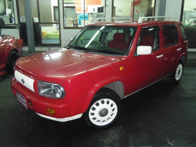 タイプL専用4WD赤革調Sカバーインテリア背面タイヤ(2枚目)