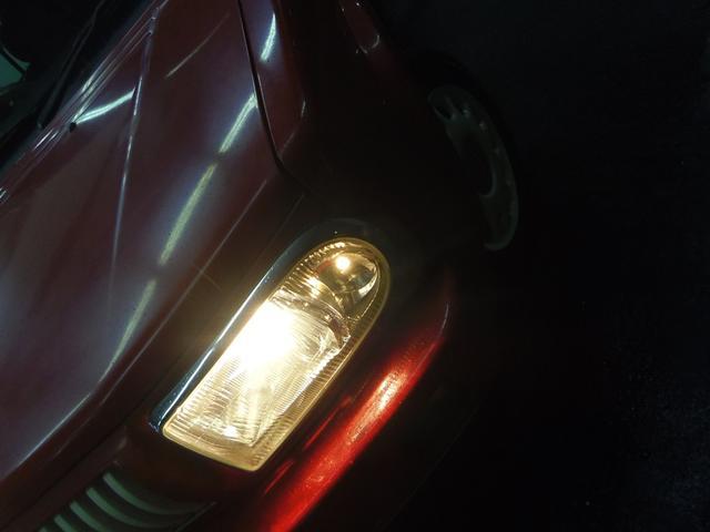 タイプL専用4WD赤革調Sカバーインテリア背面タイヤ(6枚目)