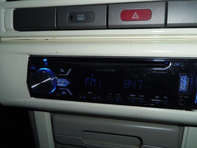 タイプL専用4WD赤革調Sカバーインテリア背面タイヤ(19枚目)