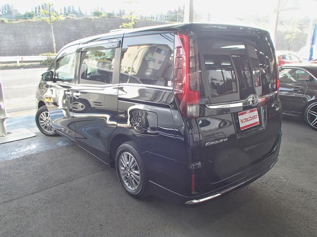 「トヨタ」「エスクァイア」「ミニバン・ワンボックス」「神奈川県」の中古車5
