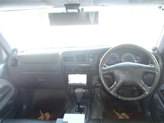 「トヨタ」「ハイラックススポーツピック」「SUV・クロカン」「神奈川県」の中古車8
